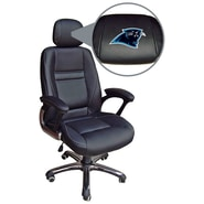 Tailgate Toss NFL Office Chair; Carolina Panthers