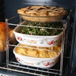 Nifty Home Products Three Tier Oven Companion