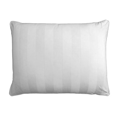 Fresh Ideas Luxurious Travel Down Standard Pillow