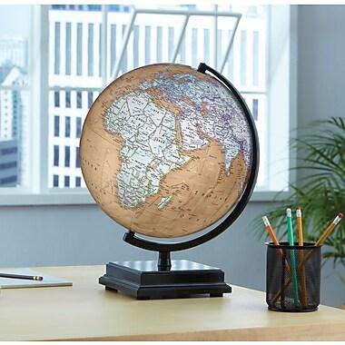 Replogle Discovery Expedition Cameron World Globe