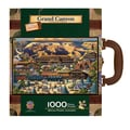 MasterPieces Eric Dowdle Grand Canyon 1000 Piece Jigsaw Puzzle