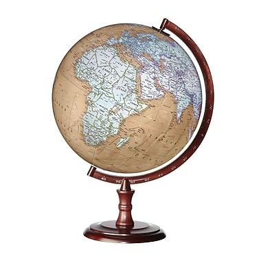 Replogle Discovery Expedition Clarion Globe