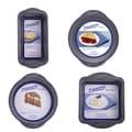 Entenmann's Bakeware Classic Pan Set