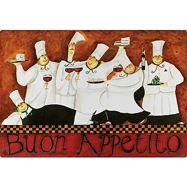 Magic Slice Buon Appetito Cutting Board