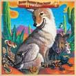 MasterPieces Jenny Newland Desert Friends 48 Piece Jigsaw Puzzle