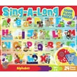 MasterPieces Alphabet Song 24 Piece Floor Puzzle