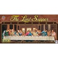 MasterPieces The Last Supper 1000 Piece Jigsaw Puzzle