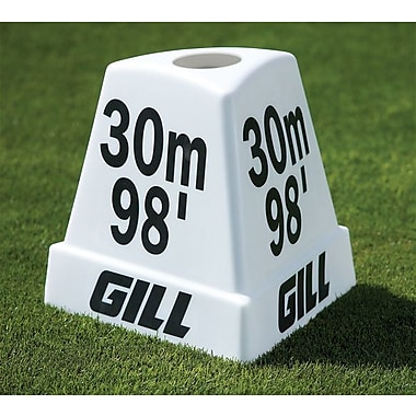 Gill Athletics Distance Marker; 295'