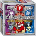 Playroom Entertainment Killer Bunnies Odyssey Heroic and Azoic Combo Starter Game