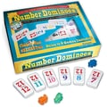 Puremco Dominoes Double 12 Number Dominoes