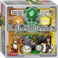 Playroom Entertainment Killer Bunnies Odyssey Lively and Spry Combo Starter Game