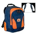 Logo Chairs NCAA Backpack; Auburn