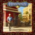 Rio Grande Games Havana Board Games