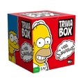 Imagination Games Trivia Box The Simpsons Game