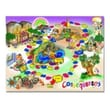 Talicor Family Games Consequences Board Game
