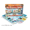 Late for the Sky San Francisco-Opoly Board Game
