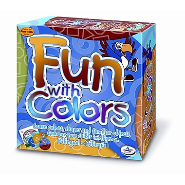 Talicor Fun with Colors Game
