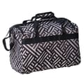 Jenni Chan Signature 18'' City Travel Duffel