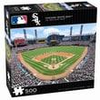 Fundex Games MLB Stadium Puzzle; Chicago White Sox