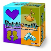 Talicor Relationality Board Game