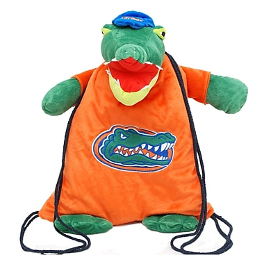 Forever Collectibles Pal Backpack; Florida Gators
