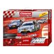 Carrera of America Inc Digital 143 Power Race Slot Car Playset