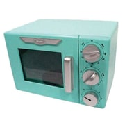 A+ Child Supply Retro Microwave