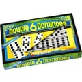 Puremco Double Six Dominoes Game