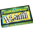 Puremco Double Six Dominoes Game