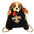Forever Collectibles Pal Backpack; New Orleans Saints