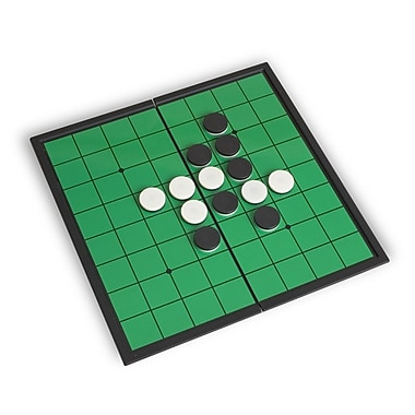 Sunnywood Plastic Magnetic Folding Reversi