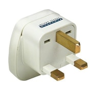Travelon Electronics U.K. Adapter Plug