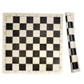 Sunnywood Roll Up Chess Mat; Black