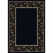 Milliken Design Center Onyx Garden Glory Area Rug; Runner 2'4'' x 11'8''