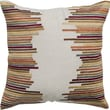 Rizzy Home Embroidered Pillow