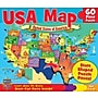 MasterPieces USA Map 60 Piece Jigsaw Puzzle