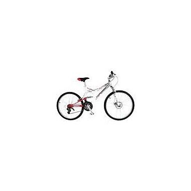 Mongoose Women's Woodland BMX Bike