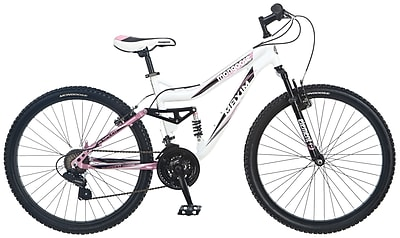 Mongoose Dual Suspension Mountian Bike