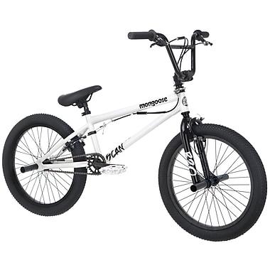Mongoose Scan R20 BMX Bike