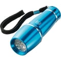 Go Travel 9 LED Torch; Turquoise