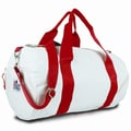 SailorBags Medium Round 20'' Duffel; Red