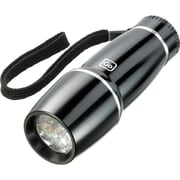 Go Travel 9 LED Torch; Black
