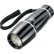 Go Travel 9 LED Torch; Black