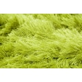 AMER Rugs Elements Neon Lime Green Rug; 3' x 5'