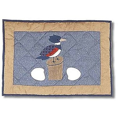 Patch Magic Beach Critters Placemat (Set of 4)