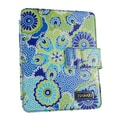 Hadaki Coated iPad 2 Wrap; Jazz Cobalt