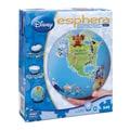 Mega Brands 540 Piece Disney Esphera Globe Characters Puzzle