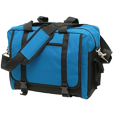 Netpack Rip - Stop Laptop Briefcase; Blue