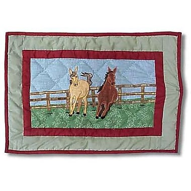 Patch Magic Horse Placemat (Set of 4)