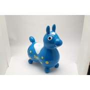 Gymnic Rody Horse in Blue